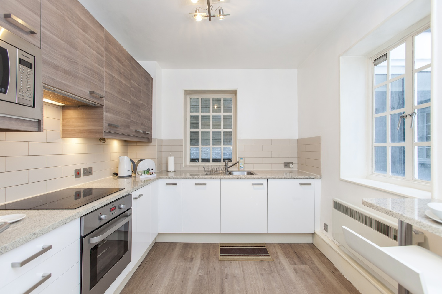 Luxury Vacation Rental Apartment in Liverpool Street Central London